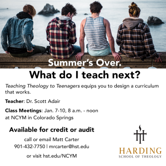 Harding School of Theology