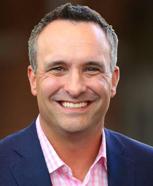 Chris Seidman